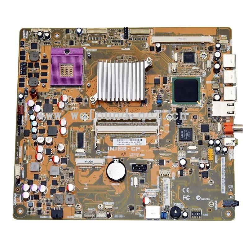 100% Working Desktop Motherboard for IQ508 IQ516 IMISR-CF 5189-2525 System Board Fully Tested100% Working Desktop Motherboard for IQ508 IQ516 IMISR-CF 5189-2525 System Board Fully Tested