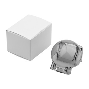 Image 2 - Funda protectora para DJI MAVIC 2 Pro, cardán de bloqueo, estabilizador, tapa de la Cámara, cubierta protectora para DJI MAVIC 2 Zoom, accesorios para Drones