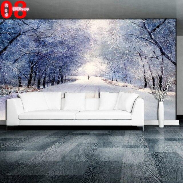 3d Behang Woonkamer