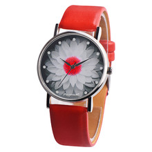 2019 Montre Femme Exquisite Ladies Watch  Female Leather Quartz Wrist Watch Elegant Women Watches Bracelet Watch kezzi brand ceramic watches women bracelet watch analog display quartz movement waterproof wrist watch ladies montre femme gift