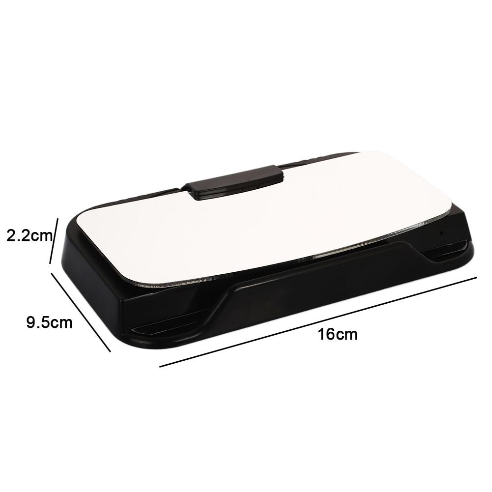 VEHEMO Erect 5 Вт телефон HUD стенд автомобильная подставка для GPS дисплей беспроводной зарядное устройство Аксессуары Многофункциональный проекционный кронштейн
