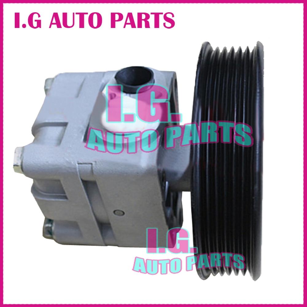 POWER STEERING PUMP For NISSAN QX4 JR50 VQ35 Pathfinder R50 2001-2004 49110-4W000 491104W000 49110-4W015 цены