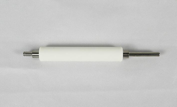New P1037974-028  Platen Roller For Used In  Zt200 ZT210 ZT220 ZT230 Platen Roller Barcode Printers Printer Parts
