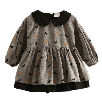 20fe4bc2f Vestidos para niñas 2-10 años disfraz de princesa rojo azul lazo flor niña  vestido niños ropa ...