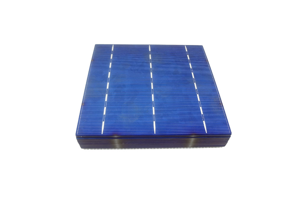 20 pcs 4.3W POLY Cell 6x6 for DIY solar panel, polycrystalline cell solar cell thin films for solar cell applications