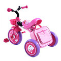 Hellokitty niños triciclo plegable bicicleta Niños niñas chico bicicleta equilibrio actual