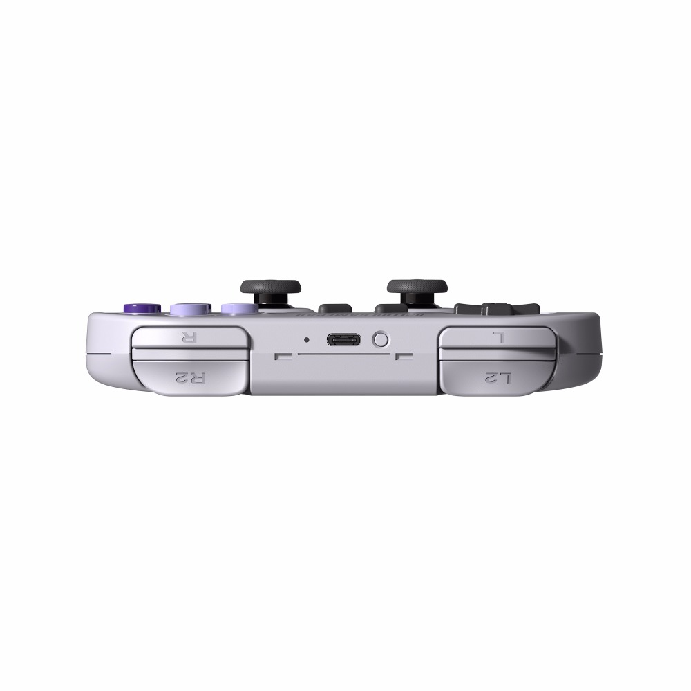 Image 4 - Official 8BitDo SN30 Pro Wireless Bluetooth Gamepad Controller with Joystick for Windows Android macOS Nintendo Switch Steam-in Gamepads from Consumer Electronics