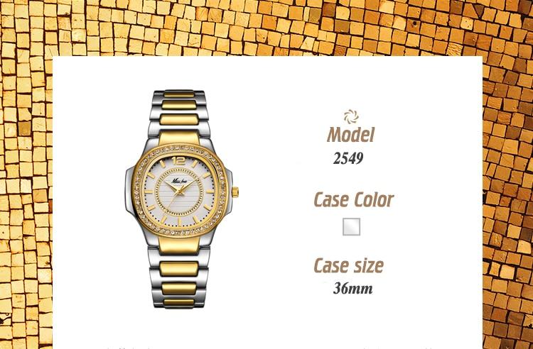 Women Watches Women Fashion Watch 19 Geneva Designer Ladies Watch Luxury Brand Diamond Quartz Gold Wrist Watch Gifts For Women 5