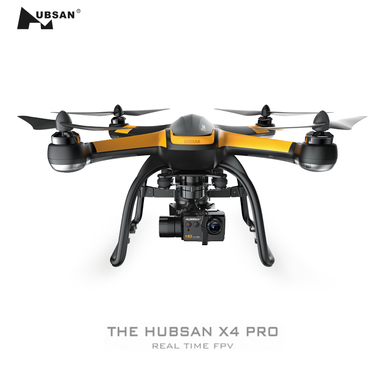 Hubsan X4 Camera H109s-Drone Professional H7000 with 1080p Chute Smart-Transmitter GPS