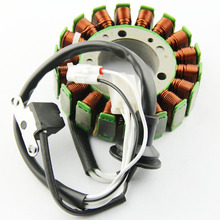 Motorboat Ignition Magneto Stator Coil for YAMAHA SX Venom 600 ER SX700 SX600R Engine Generator