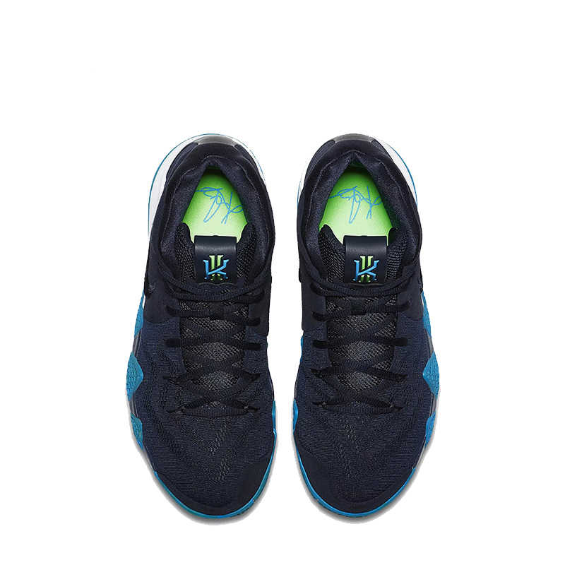 24423a9abb96 ... NIKE KYRIE 4 EP Original Mens Basketball Shoes Breathable Height  Increasing Stability Support Sports Sneakers For ...