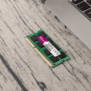 Image 5 - Kllisre DDR3L DDR3 4GB 8GB 1333 MHz 1600 MHz SO DIMM 1.35V 1.5V Laptop RAM 204Pin Laptop bộ nhớ SODIMM