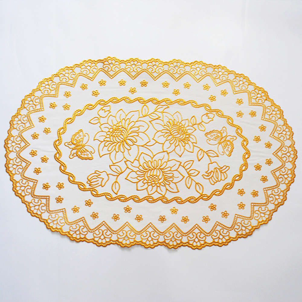 popular oval plastic placematsbuy cheap oval plastic placemats  - oval plastic placemats