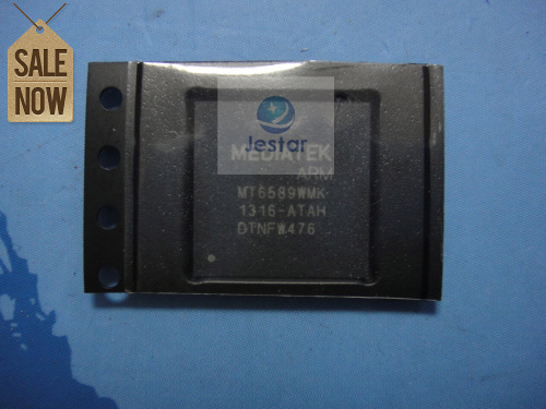 Электронные компоненты и материалы Mt6589wmk