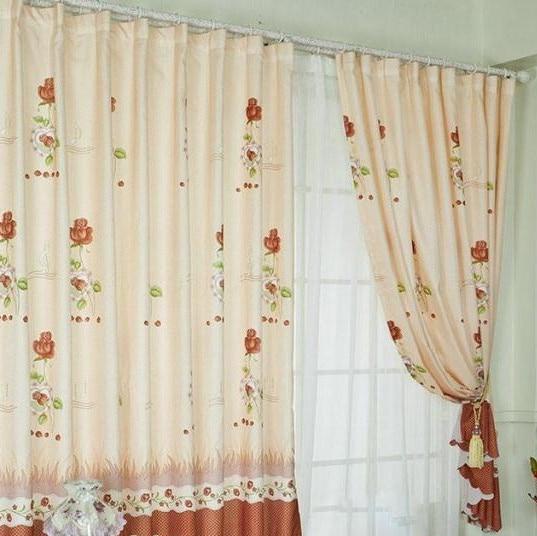 Popular Custom Curtain-Buy Cheap Custom Curtain lots from China ...