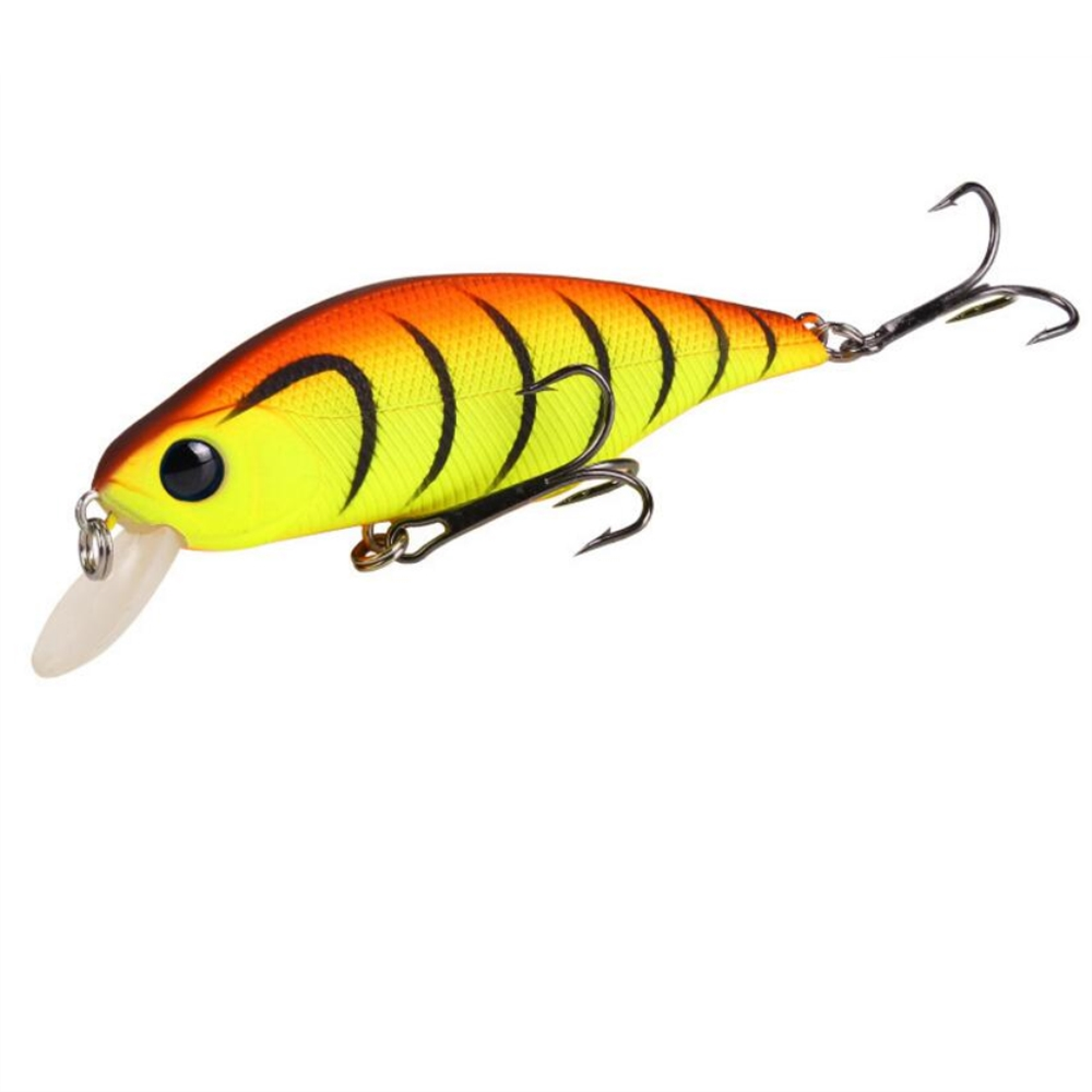 1pcs Minnow Fishing Lure Wobbler Hard bait 3D Eyes 9cm 11.1g isca artificial crankbait fishing tackle everything for fishing юбка в складку printio горох