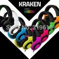 Kraken Pro Gaming Headset, Brand New, muitas cores, Sem Caixa de Varejo, rápido Frete grátis, em estoque