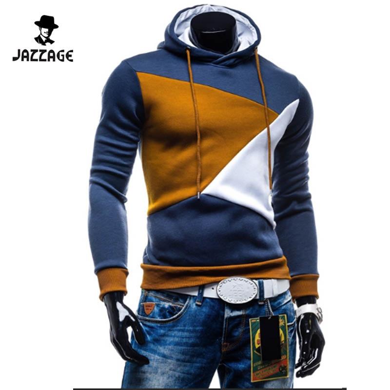 2016 <font><b>Fashion</b></font> Sportswear <font><b>Mixed</b></font> <font><b>colors</b></font> <font><b>Men'S</b></font> Hooded <font><b>Long</b></font> <font><b>Sleeve</b></font> Pullover Brand-Clothing <font><b>Hoodies</b></font> Sweatshirts <font><b>Hoodies</b></font> For <font><b>Men</b></font> 4XL 15