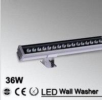 IP65 led Wall washer Licht lampe im freien wasserdichte Landschaft licht landschaft licht Warmweiß/Weiß/RGB-in Outdoor-LED-Wandfluter aus Licht & Beleuchtung bei