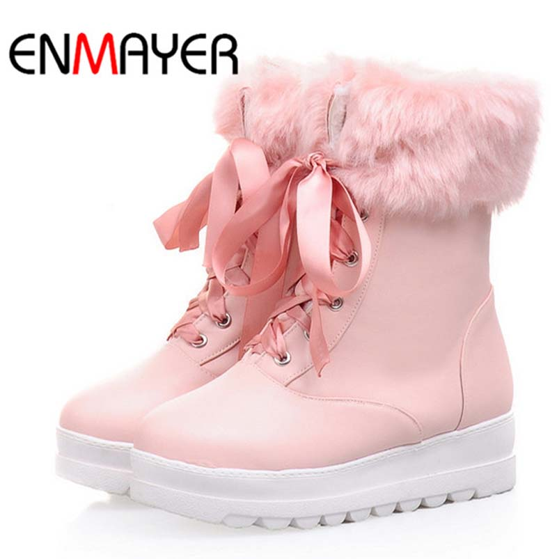 Popular Pink Snow Boot-Buy Cheap Pink Snow Boot lots from China ...