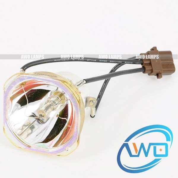 ELPLP40 / V13H010L40 Compatible bare lamp for EPSON PowerLite 1815p/1810p/1825;EB-1825 EB-1810;EMP-1810 EMP-1815 EMP-1825.