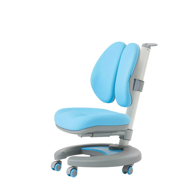 Teal Computer Chair Best Bean Bag Chairs 2018 Multifunction Household Kids Corrective Sitting Posture Lifted Adjustable Writing With Footrest