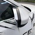 Lapetus хромированное зеркало заднего вида дождевик непромокаемая рамка Защитная крышка Накладка подходит для Jaguar E-Pace 2017 - 2020 аксессуары