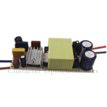 2PCS High Quality 50W LED Driver Light Lamp Chip for Transformers Power Supply 1.5A Input 110V-240V Output AC:28-36V