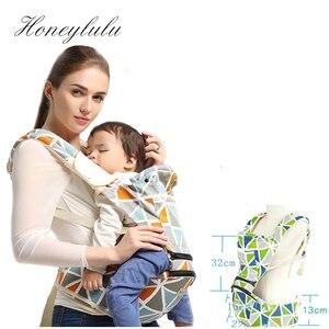 Honeylulu Ergonomic Backpack B