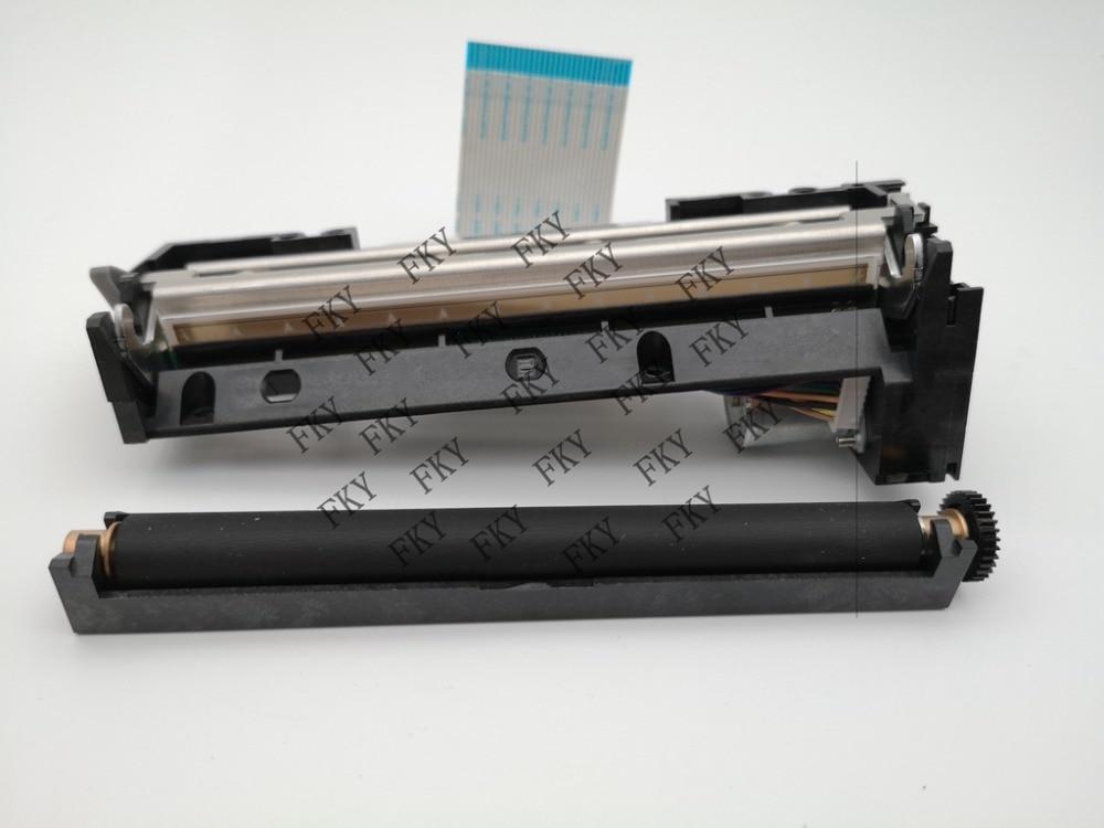 ต้นฉบับ 4 นิ้วหัวพิมพ์ความร้อน LTPV445C 832 E, 112 มิลลิเมตรหัวพิมพ์ LTPV445C 832 Easy   โหลดกระดาษ printhead LTPV445C LTPV445-ใน ชิ้นส่วนเครื่องพิมพ์ จาก คอมพิวเตอร์และออฟฟิศ บน AliExpress - 11.11_สิบเอ็ด สิบเอ็ดวันคนโสด 1