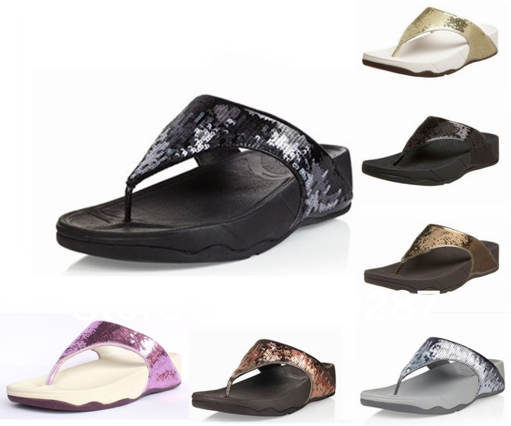 Wholesale Casual Flip Flops Electra Sandals Womens Brand -3946