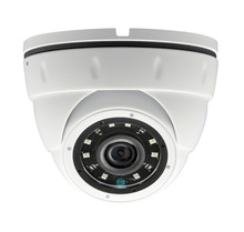 CCTV Security 3.6MM LENS 2.0 Megapixel 1080P IR Dome IP Camera POE