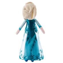 Anna and Elsa Doll – Frozen 2 Plush Doll