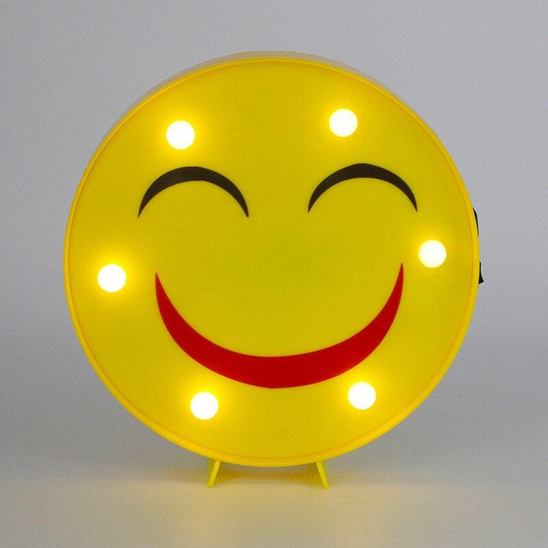 3D настольная лампа праздник Свадебная вечеринка ночного освещения для украшения дома стены детские мальчиков подарок для девочек Рождеств...