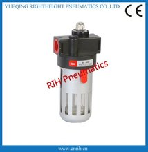 Right Pneumatic High Quality BL2000 air source treatment 1/4""