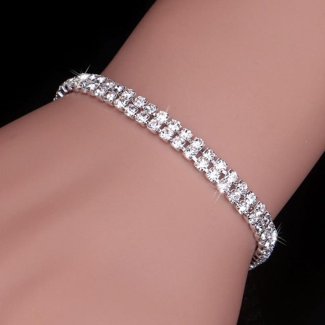 TREAZY Wedding Bracelets...