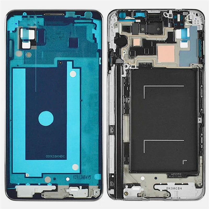 LCD Display Screen Digitizer Frame For Samsung Galaxy Note 3 N900A N900T US