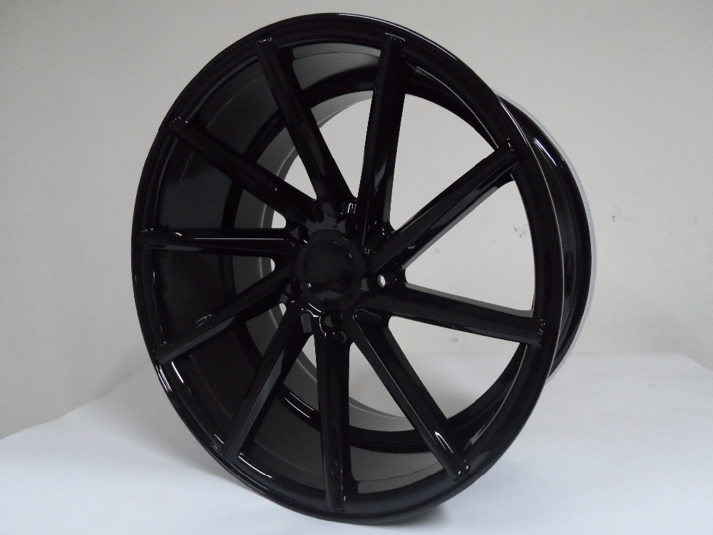 New 20x8 5 et 35 5x114 3 IPW Alloy Wheel Rims W013