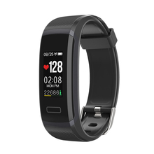 Ranboda 7 day Continual Heart Rate Monitor Fitness Bracelet 0.96