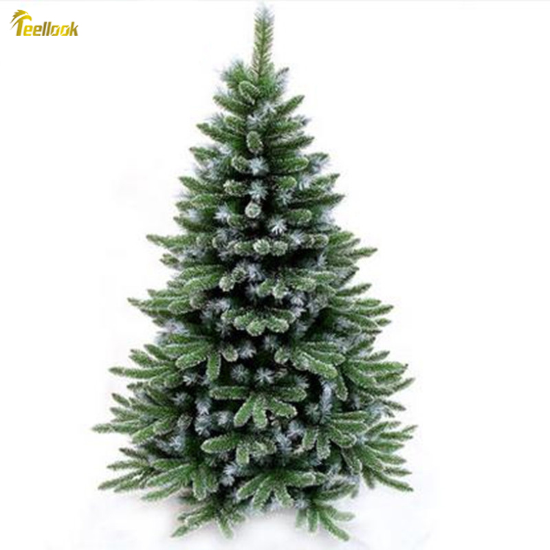 Automatic Christmas Tree: Teellook 1.2m 3.0m Snowflake Encryption Mixed Five