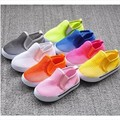 Children cutout mesh breathable half sandals candy color hole shoes toddler shoes sandals for girls boys kids sneakers