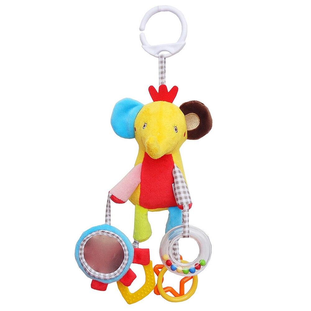 Նորածին մանկական երեխաներ տղա աղջիկ - Խաղալիքներ նորածինների համար - Լուսանկար 3