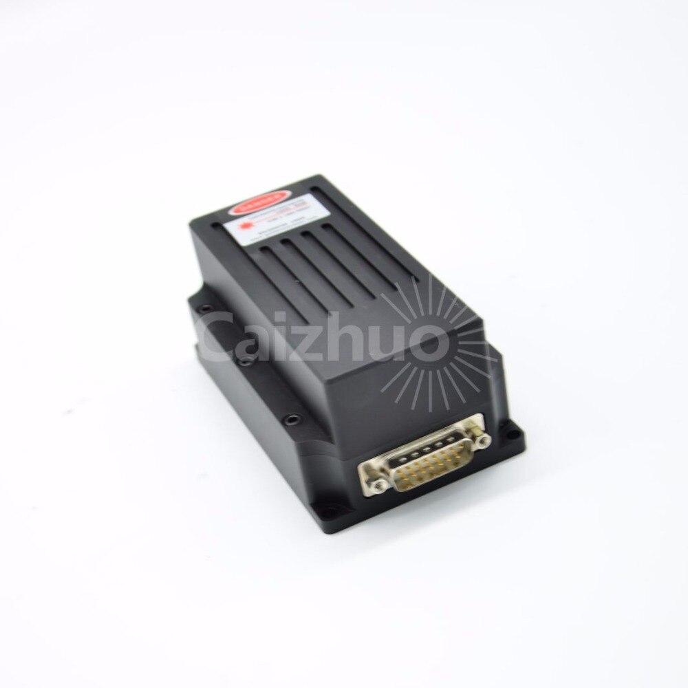 Super stable 3000 mW 520nm vert module Étape Lumière Laser Diode 3 w/520nm module laser pour laser lumière