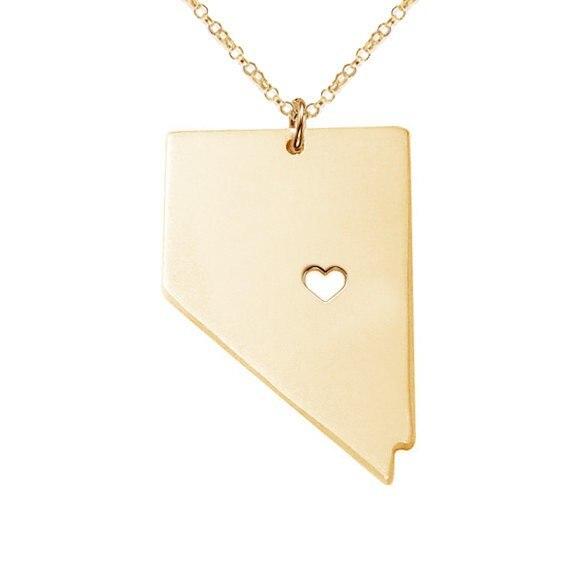 12-stcke-edelstahl-fontbnevada-b-font-staats-karte-anhnger-halsketten-3-farben-gold-silber-rose-gold
