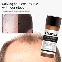 Hair Growth Essence Hair Growth Products Essential Oil Liquid Treatment Preventing Hair Loss Hair Care Andrea 20ml/1PCS