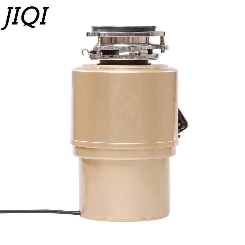 Food waste processor disposal crusher kitchen food waste disposers machine grinder sink drains processor kitchen appliances wavelets processor