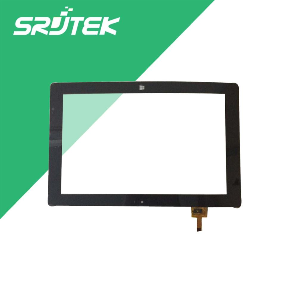 10.1 inch 100% New touch panel Tablet PC touch panel digitizer 101170-01A-1-V1/CTP101170-01