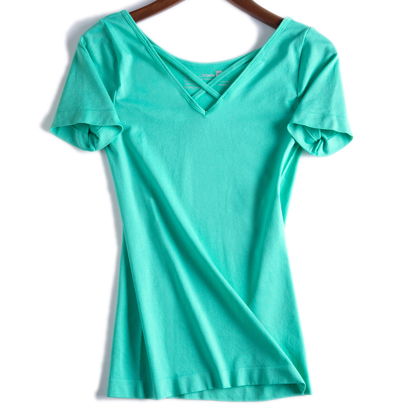 Nepoagym Women Yoga Top Sport Seamless T Shirt Gym Running Clothes Quick Dry Fitness Short Sleeve Shirt