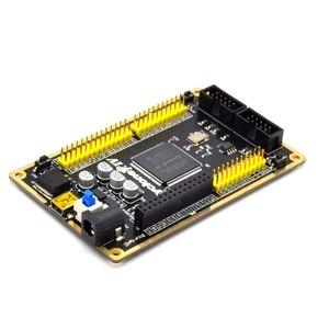 Image 4 - ALTERA płyta developerska FPGA płyta główna CYCLONE IV EP4CE obraz wideo karta TFT SD