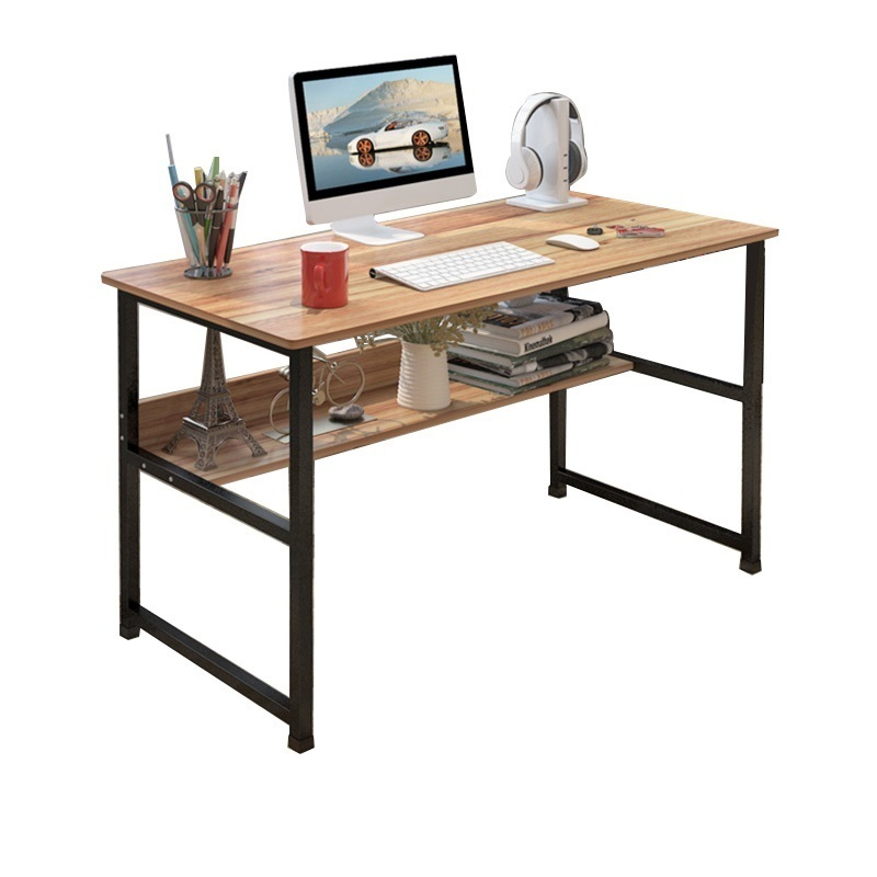 Single Space Small Computer Home Mini Multifunctional Desk тарелка gold space home